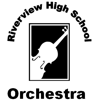 Riverview High School Orchestra